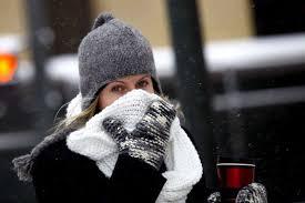 Как пережить морозы: советы МЧС