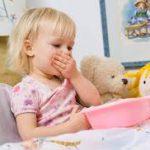 Как распознать ротавирус? Симптомы