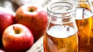 Яблочный уксус — польза