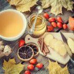 Эти «домашние» методы помогут при простуде