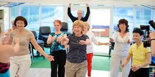 Как сохранить здоровье и активность: пять советов для людей старшего возраста