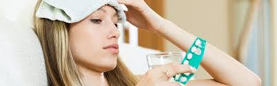 Обезболивающие вызывают хроническую головную боль