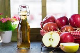 Зачем нужно полоскать рот яблочным уксусом хотя бы один раз в неделю