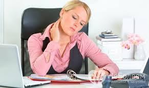 Хроническая усталость как следствие нехватки йода — ученые