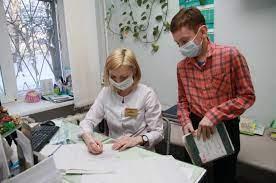 Жители Тюменской области стали реже болеть ОРВИ и гриппом