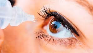 Восстановить зрение можно будет с помощью капель