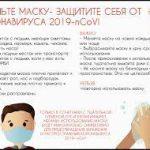 Чем грипп отличается от ОРВИ, и как правильно носить маски - советы псковского Роспотребнадзора