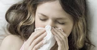 ОРВИ. Боремся с весенними вирусами