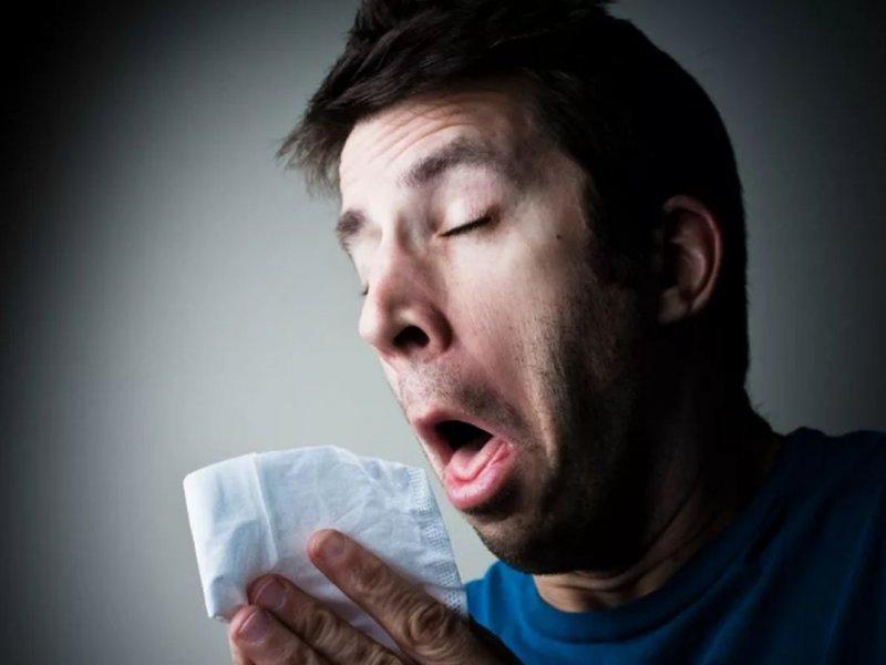 Названы сходство и различие гриппа и COVID-19