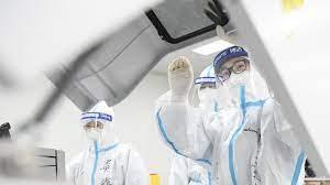Медики предупреждают: коронавирус и грипп — смертельное сочетание