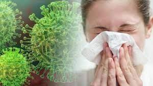 Осложнения после гриппа: как избежать