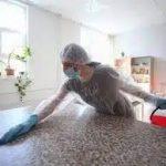 Коронавирусы на поверхностях в больницах фактически не опасны – исследование