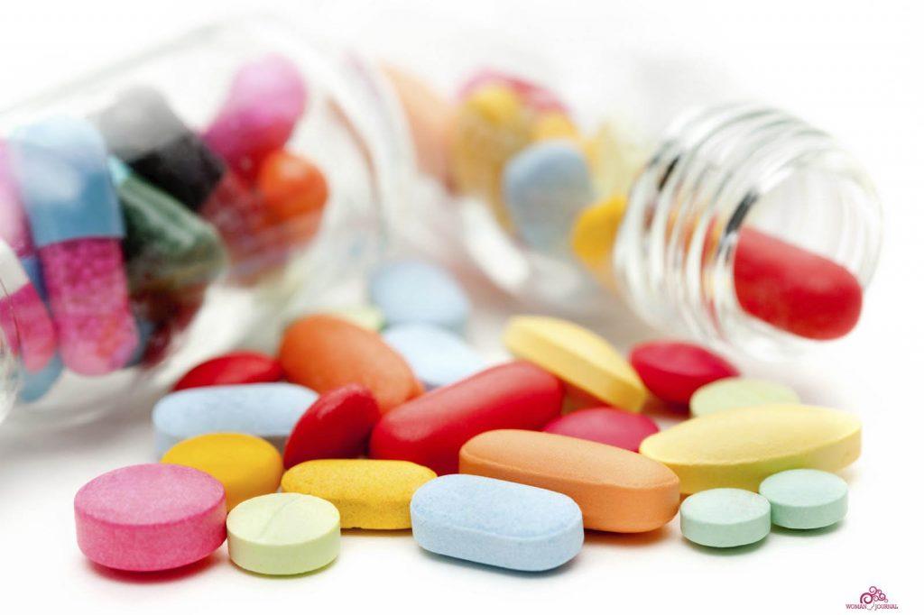 Аллергия на препараты