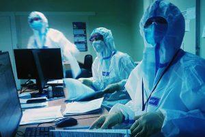 В России создали первый препарат для борьбы с цитокиновым штормом при COVID-19