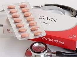 Польза профилактического применения статинов оказалась выше рисков
