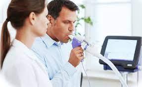 Спирометрия поможет оценить функциональное состояние Ваших лёгких