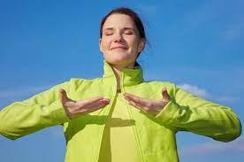 Свободное дыхание: как улучшить работу лёгких