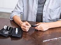 Блокирование нервных импульсов спасет от диабета 1-го типа